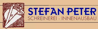 Schreinerei-Innenausbau Stefan Peter