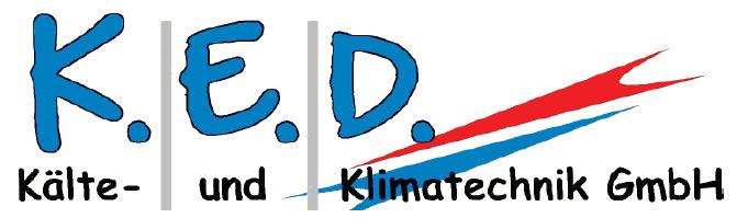 K.E.D. Kälte- und Klimatechnik GmbH