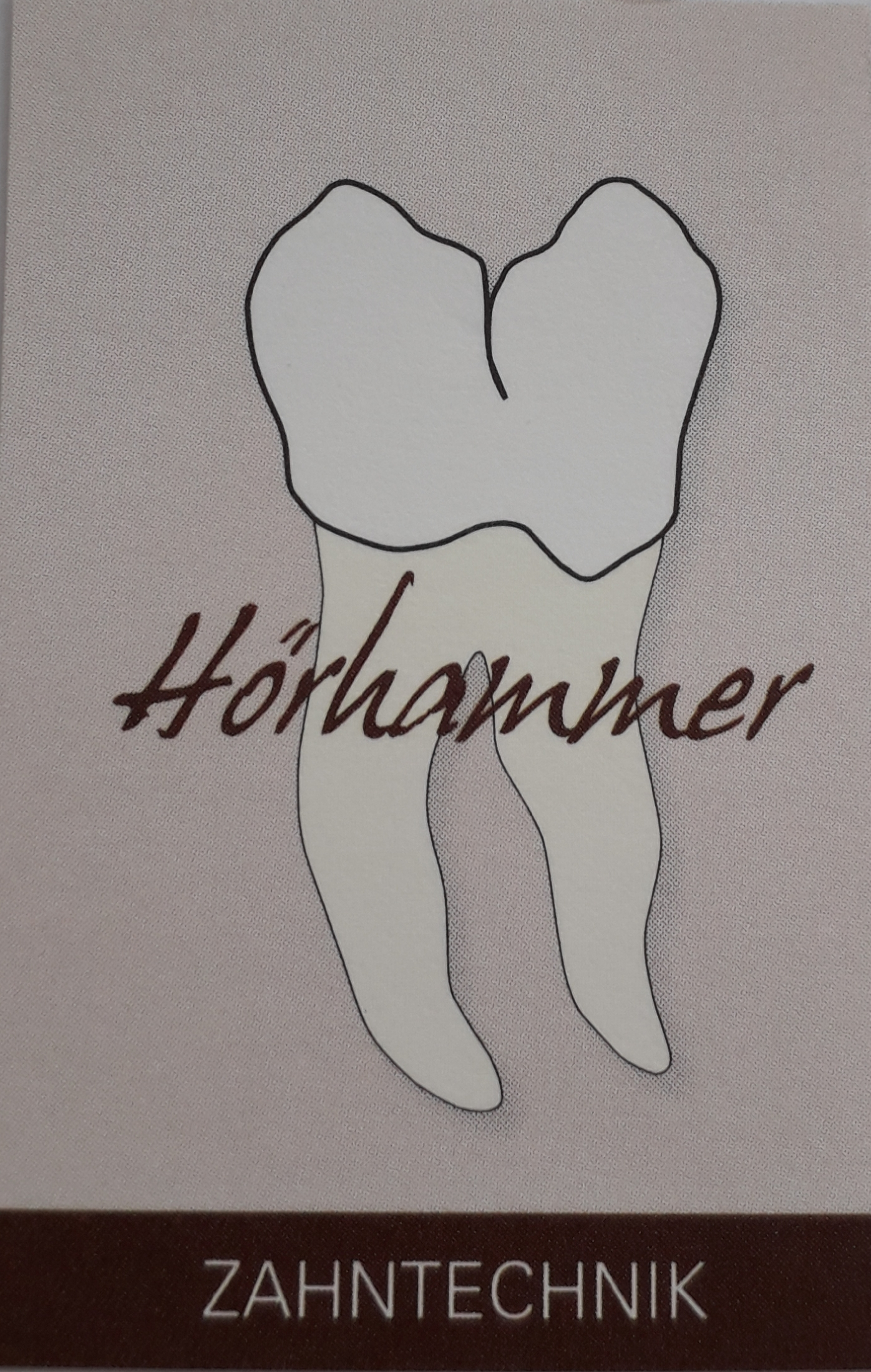 Zahntechnik Hörhammer
