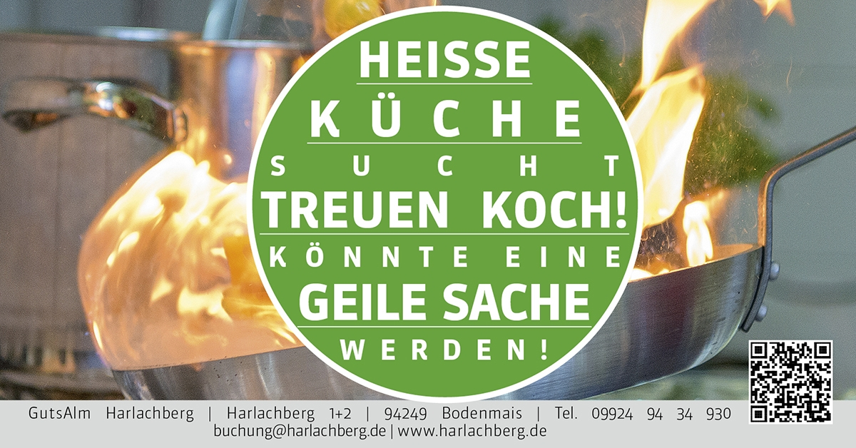GutsAlm Harlachberg