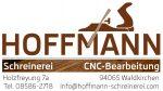 Hoffmann Schreinerei