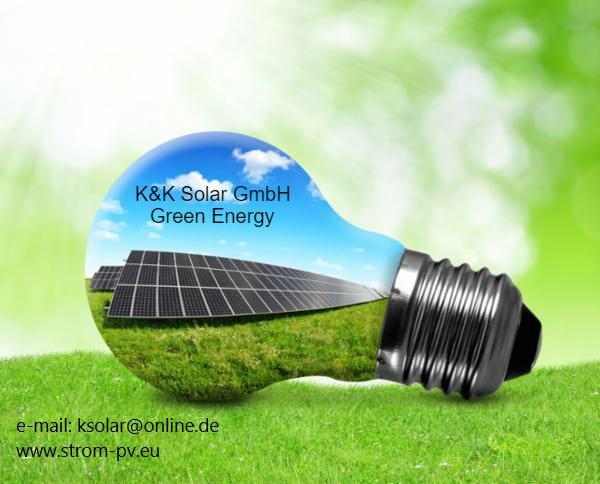 K&K Solar GmbH