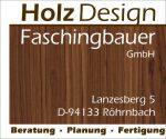 HolzDesign Faschingbauer GmbH